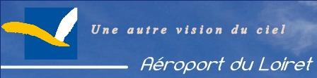 Aéroport du Loiret